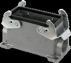 B16 Surface mounted h., high profile, IP65