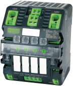 MICO+ 4.6 electronic circuit protection, 4 CHANNELS