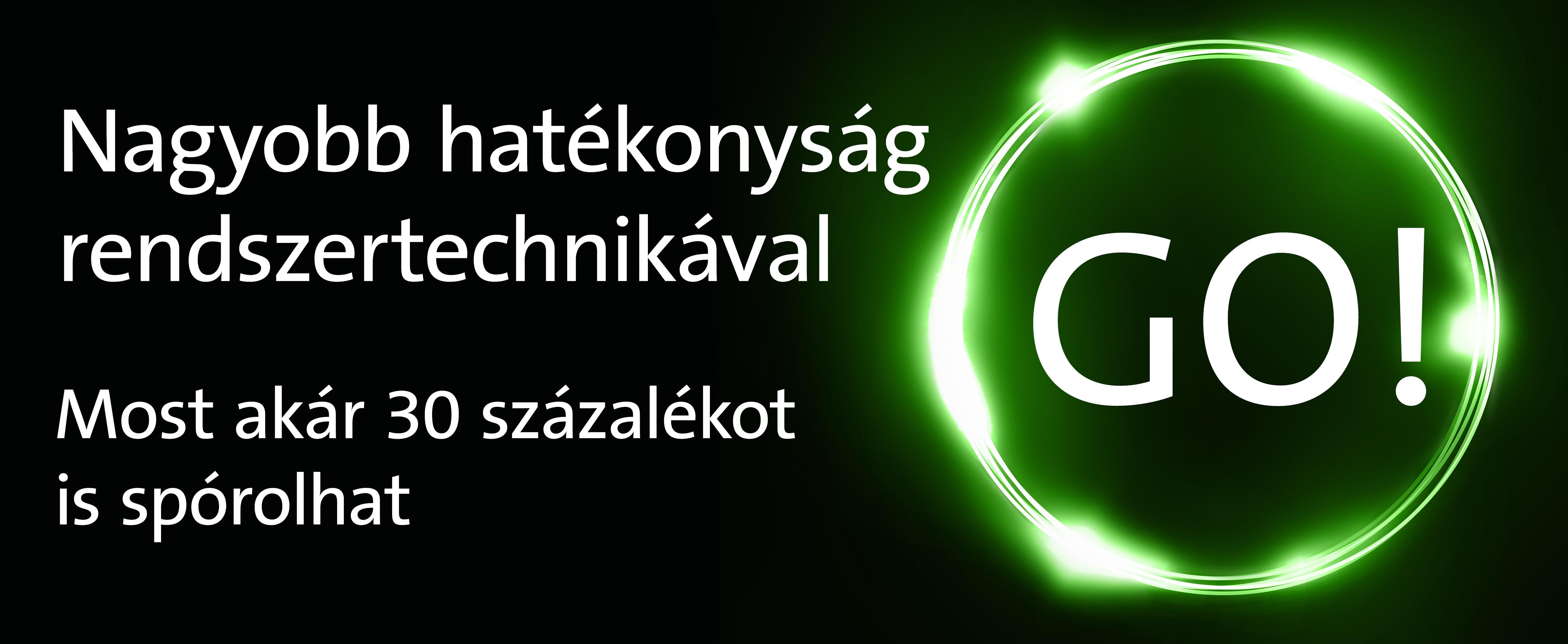 GO Systemkampagne